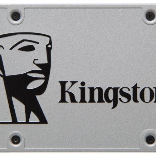 Foto Produk Kingston UV400 SUV400S37/240G 240GB SATA3 dari SINYAL RUPIAH