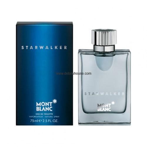 Foto Produk Mont Blanc Starwalker dari DebiruHouse