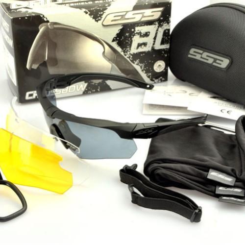 Foto Produk Kacamata ESS Crossbow dari Lapakairsoft