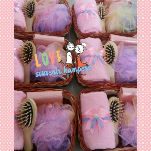 Foto Produk souvenir siraman#wedding gift dari Chloe boetik