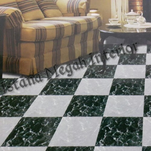 Foto Produk Lantai Vinyl Floor Tile Maxwell Motif Polos Marmer Granite dari Istana Megah Interior