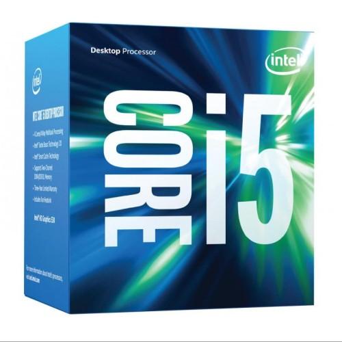 Foto Produk Intel Core i5-6500 BOX + FAN Limited dari Malaka Mall