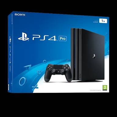 Foto Produk PS4 Pro 1TB dari Next Game