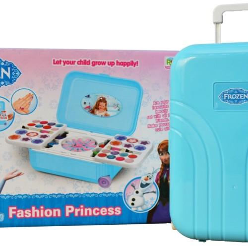 Foto Produk Frozen Fashion And Nail Art Koper - Mainan Anak Alat Make Up dari ciustoys