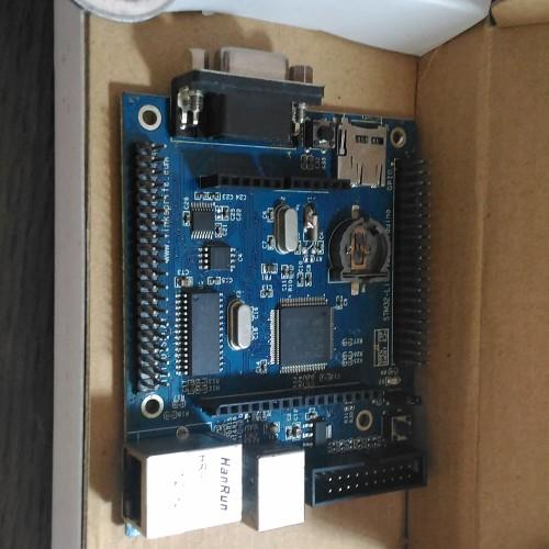 Foto Produk STM32 Arm Cortex Board Arduino Shield Support dari KlinikRobot