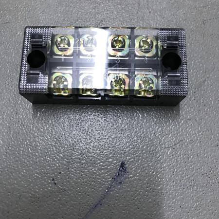 Foto Produk terminal block TB 2504 dari Plasma electric