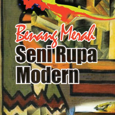 Foto Produk BUKU BENANG MERAH SENI RUPA MODERN - YRAMA WIDYA dari Yrama Widya Online