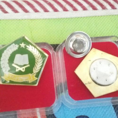 Foto Produk PIN KEMENTRIAN AGAMA / PIN KEMENEG MAGNET dari Maha Karya Advertising