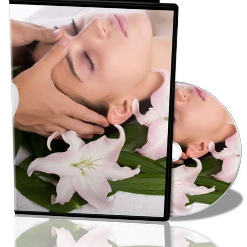 Foto Produk Indian Head Massage  dari Tokobukuplus