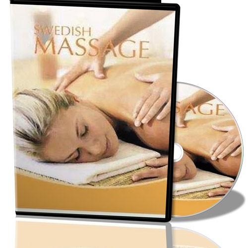 Foto Produk Swedish Massage Pijat Kesehatan Metode Swedia dari Tokobukuplus