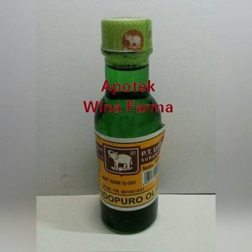 Foto Produk Minyak Gondopuro (Gajah) dari MeJiKu Shop