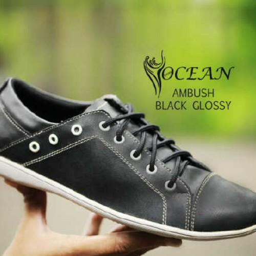 Foto Produk sepatu casual pria / sepatu santai / Ocean Ambush dari hana shoes