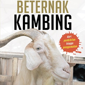 Foto Produk Mengatasi Permasalahan Praktis Beternak Kambing dari Toko Kutu Buku