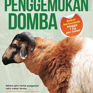 Foto Produk Mempercepat Penggemukan Domba dari Toko Kutu Buku
