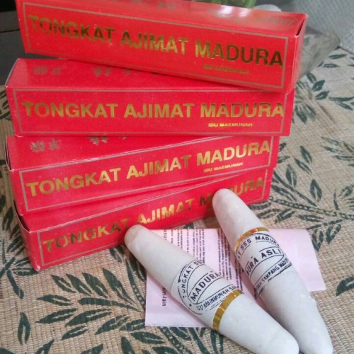 Foto Produk Tongkat Madura dari AllAbout Indonesia Shop