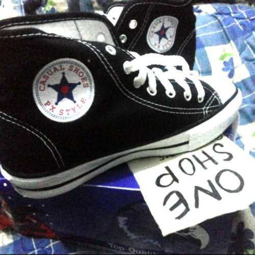 Foto Produk sepatu PX Style (sneaker) dari One Shopers