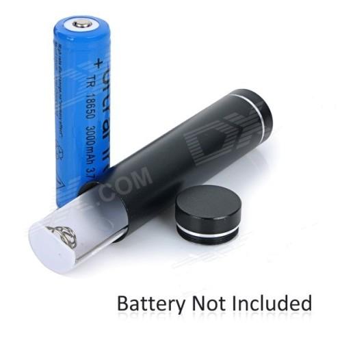 Foto Produk Exchangeable Cell Power Bank Case For 1Pcs Baterai 18650 PB rakitan dari lbagstore