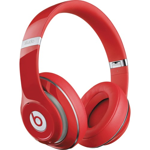 Foto Produk Beats Studio wireless new gen 2.0 Red (merah) dari Elenna-Store