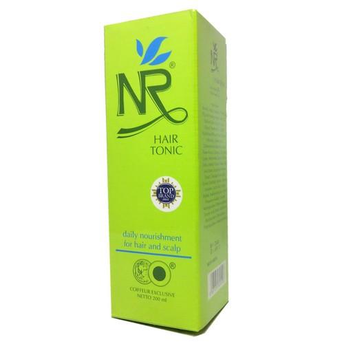 Foto Produk NR Hair Tonic 200ml dari UD.MEGAH ABADI