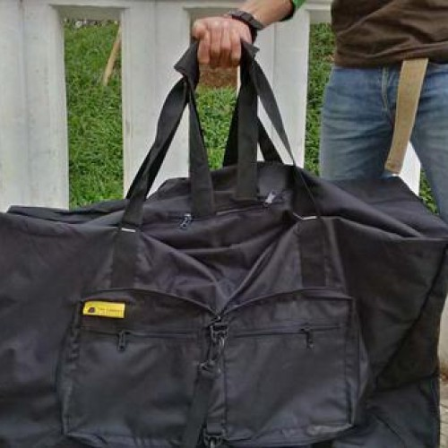 """Foto Produk tas travel / travel Bag untuk Sepeda Lipat 16-20"""" dari BIASA"""