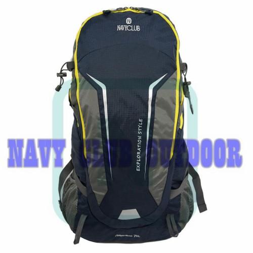 Foto Produk Tas Ransel/daypack Navy Club 5035 Warna Navy dari NavyClub Outdoor