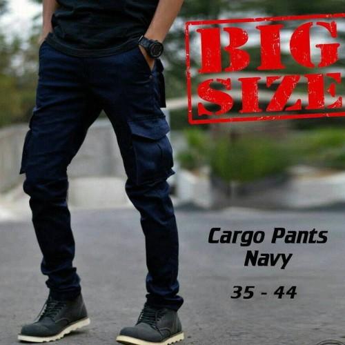 Foto Produk celana cargo | celana murah |celana loreng dari umarahma