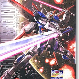 Foto Produk Bandai MG Force Impulse Gundam dari BakuToys Collection