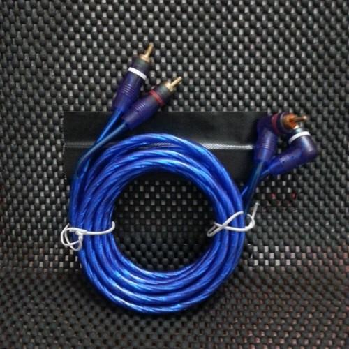 Foto Produk Kabel Audio RCA 3meter dari Koleksi Hob1ku
