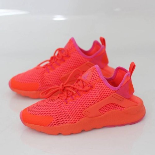 Nike Air Huarache Ultra Br Origianl