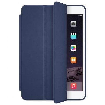 Foto Produk Smart Case iPad Mini / 2 / 3 - Mignight Blue (OEM) dari Eternal ACC