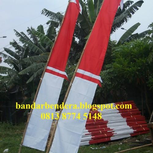 Foto Produk Umbul Umbul Kantor dari Bandar Bendera