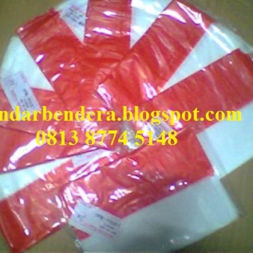 Foto Produk Bendera Plastik dari Bandar Bendera