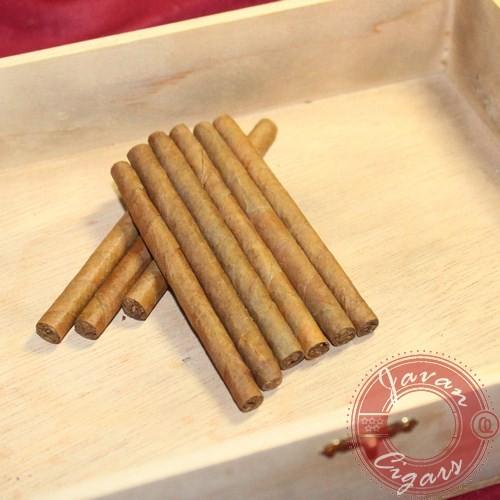 Foto Produk Cerutu Mini Javan Cigarillos (per-batang) dari Javan Cigars