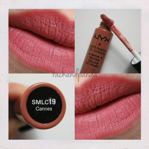 Nyx Cannes Lipstick