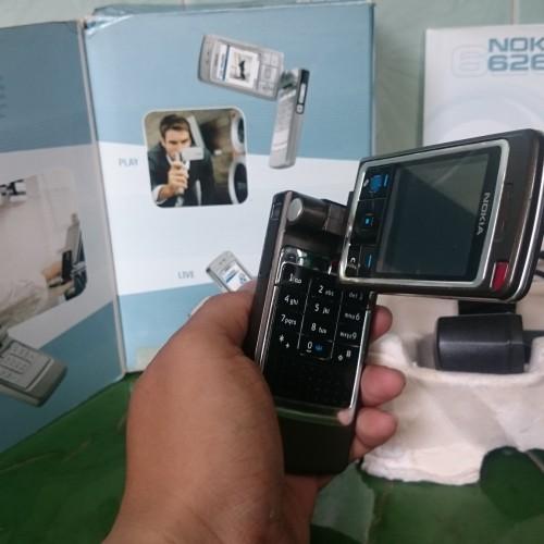 Foto Produk Nokia 6260 ( Jadoel ) dari EMO HP JADOEL