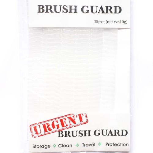 Foto Produk URGENT! BRUSH GUARD /pack - All Size High Quality 1Pack = 15pcs dari twindshop
