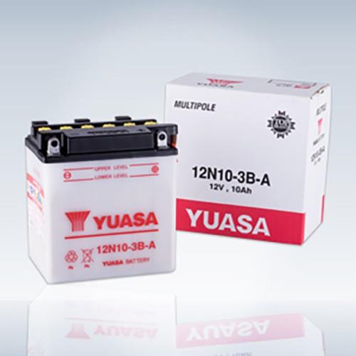 Foto Produk Yuasa Aki Motor 12N-10-3B-A dari Yuasa Store