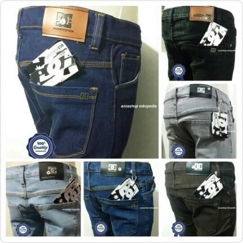 Foto Produk celana jeans denim DC dari Anza Shop