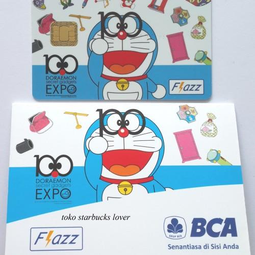 Foto Produk Kartu Flazz BCA Doraemon dari Toko Starbucks lover