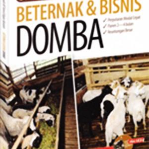 Foto Produk Buku Pintar Beternak & Bisnis Domba dari Toko Kutu Buku