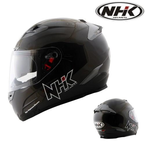 Foto Produk Helm NHK RX9 Solid dari saungmotor