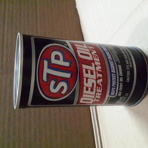 "Foto Produk Oil Treatment Diesel ""STP"" dari JKotoparts"