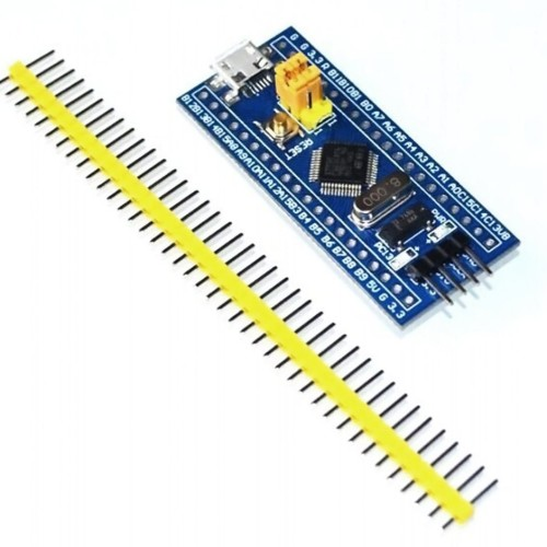 Foto Produk STM32F103C8T6 ARM STM32 Minimum System Development Board Module dari TOKO BEY