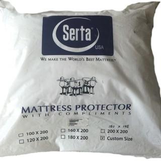Foto Produk Mattress Protector Serta Pelindung Kasur - Ukuran 180x200 dari CBJ Furniture