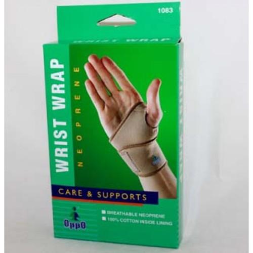 Foto Produk Wrist Support OPPO 1083 (Pelindung Pergelangan Tangan) dari aurora Medic