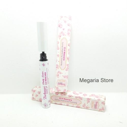 Foto Produk Purbasari Mascara Daily Series dari Megaria Store