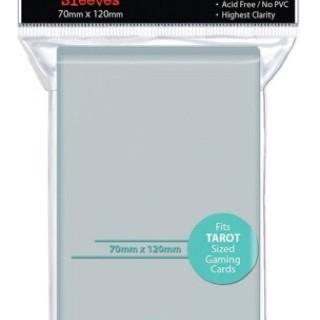 Foto Produk Ultra Pro Tarot Size Sleeves dari Toko Board Game