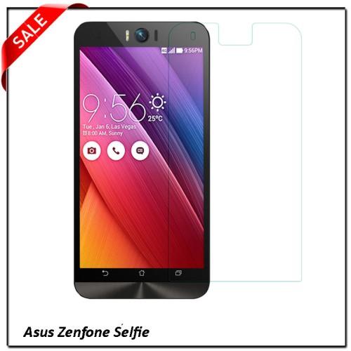 Foto Produk Asus Zenfone Selfie (ZD551KL) Screen Protector Tempered Glass dari Jonker Gallery