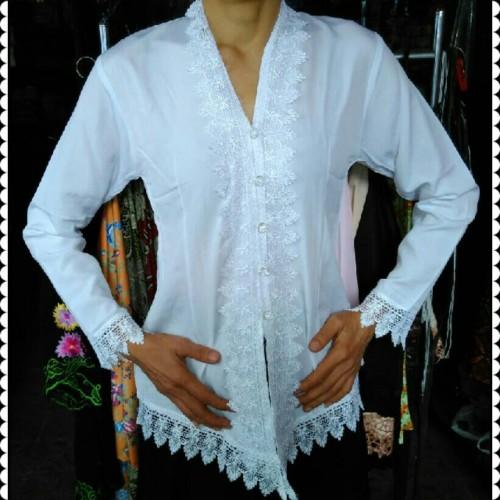 Foto Produk Kebaya Renda Dewasa Ukuran Jumbo dari MELLY Boutique Online
