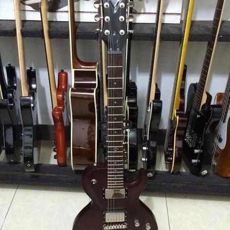 Foto Produk Gitar DBZ Les Paul Original dari Natan Music